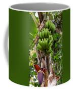 Bananas In Africa Coffee Mug