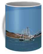 Band Of Gold Departing Port Canaveral Coffee Mug