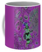 Banded Alder Borer Coffee Mug