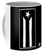 Bandera Puerto Rico En Resistencia Coffee Mug