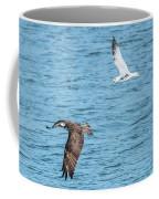 Bandit At 6 Oclock Coffee Mug