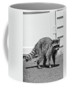 Bandit In Broad Daylight Coffee Mug