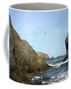 Bandon 28 Coffee Mug by Will Borden