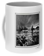 Bandon Beach 1 Coffee Mug