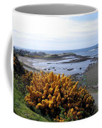 Bandon Harbor Entrance Coffee Mug