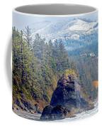 Bandon Oregon Coffee Mug