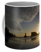 Bandon Sunset 4 Coffee Mug