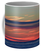 Bands Of Colour  Coffee Mug