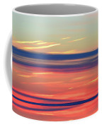Bands Of Colour Three  Coffee Mug