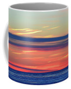 Bands Of Colour Two  Coffee Mug