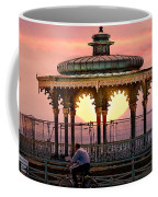 Bandstand Coffee Mug