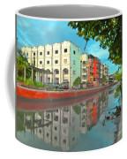 Bangkok Reflections Coffee Mug