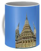 Bangkok, Wat Po Coffee Mug