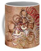 Bangles Coffee Mug
