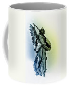 Banjo Heaven Coffee Mug