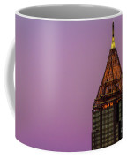 Bank Of America Coffee Mug