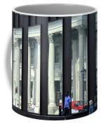Bank Of Montreal Reflection Coffee Mug