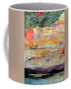 Bank Of The Gauley River Coffee Mug