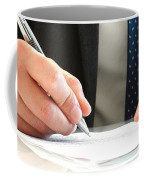 Bankruptcy Attorney Richmond Va Coffee Mug