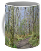 Banks Of Loch Lomond, Scotland Coffee Mug