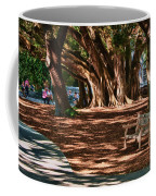 Banyans - Marie Selby Botanical Gardens Coffee Mug