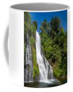 Banyumala Waterfall Coffee Mug