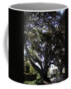 Baobab Trees In Los Angeles Coffee Mug
