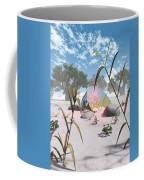 Baobabs Coffee Mug