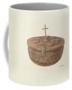 Baptismal Font Coffee Mug