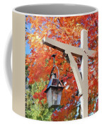 Bar Harbor Color Coffee Mug