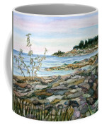 Bar Harbor Coffee Mug
