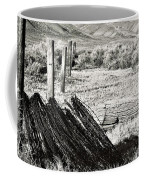 Fenceline Coffee Mug
