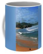 Barbados Berach Coffee Mug