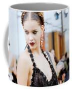 Barbara Palvin Coffee Mug