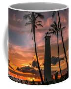 Barber's Point Lighthouse Coffee Mug
