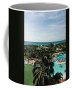 Barcelo Solymar Arenas Blancas  Coffee Mug