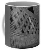 Barcelona Brick Wall Coffee Mug