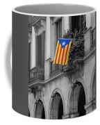 Barcelona - Estelada Coffee Mug