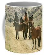 Barcus Creek Band Coffee Mug