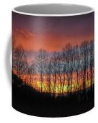 Bare-branched Beauty Coffee Mug