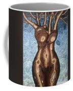 Bare Branches Coffee Mug