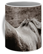 Bareback Coffee Mug