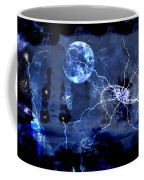 Bark At The Moon Coffee Mug