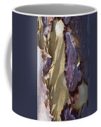 Bark Texture Coffee Mug