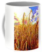 Barley Coffee Mug
