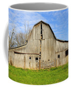 Barn 101 Coffee Mug