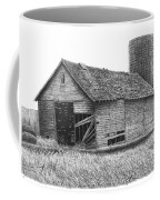 Barn 19 Coffee Mug