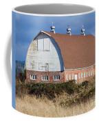 Barn 2018_1_21-8 Coffee Mug