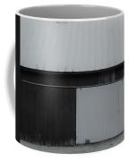 Barn 3 Coffee Mug
