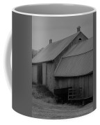 Barn 4 Coffee Mug